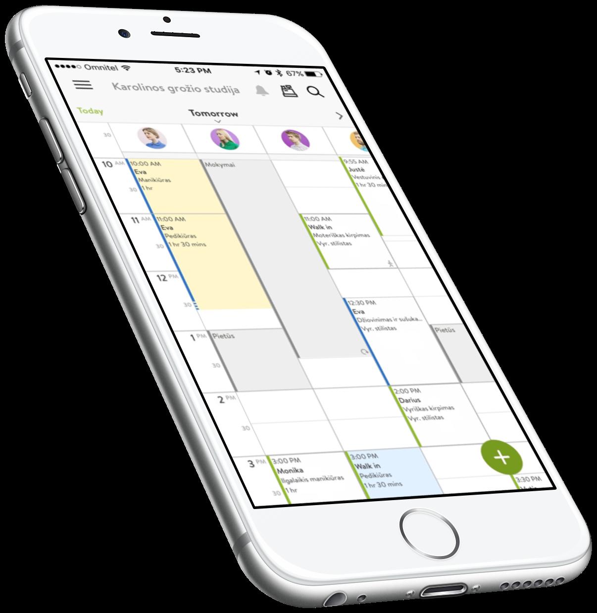 app-device