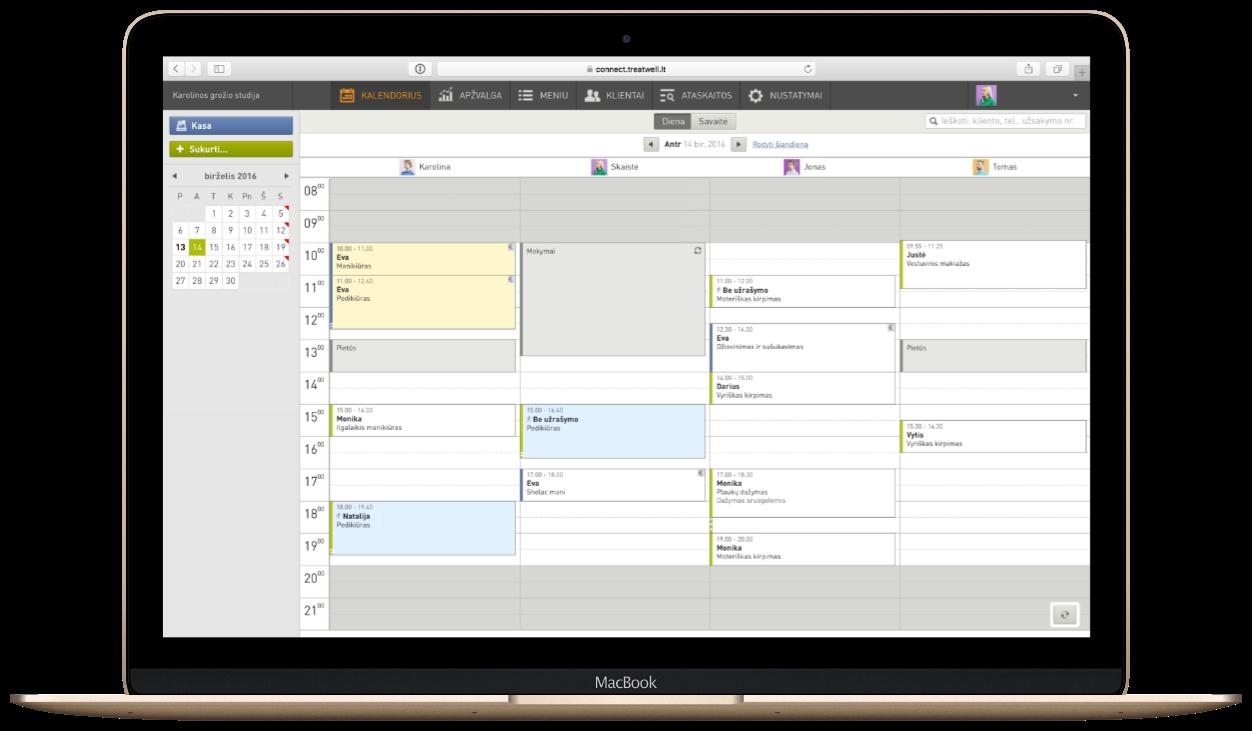 calendar-device